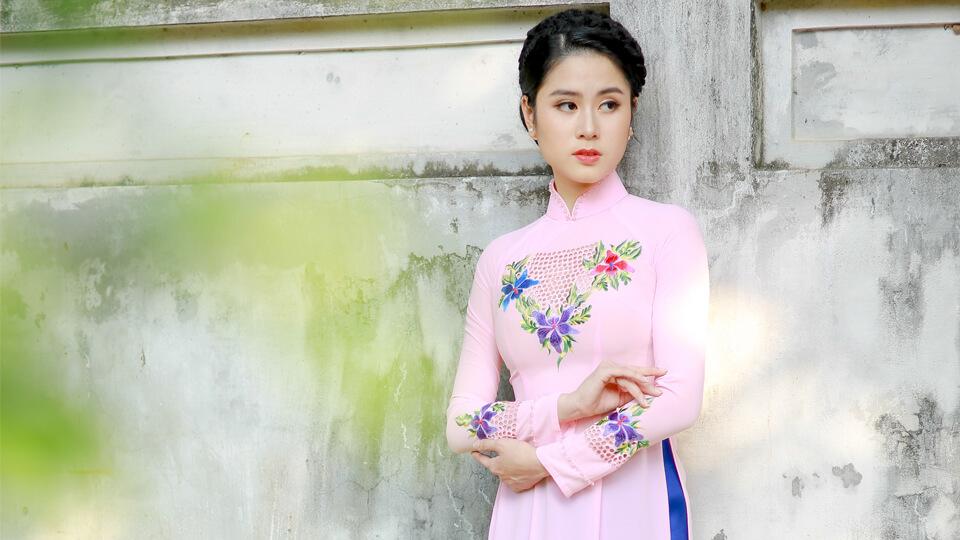 Tìm hiểu địa chỉ cho thuê áo dài ở đâu đẹp tại Hà Nội